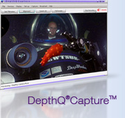 Jump to DepthQ®Capture