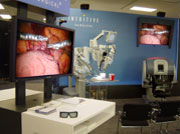 Jump to 3D Surgical Systems Support Services